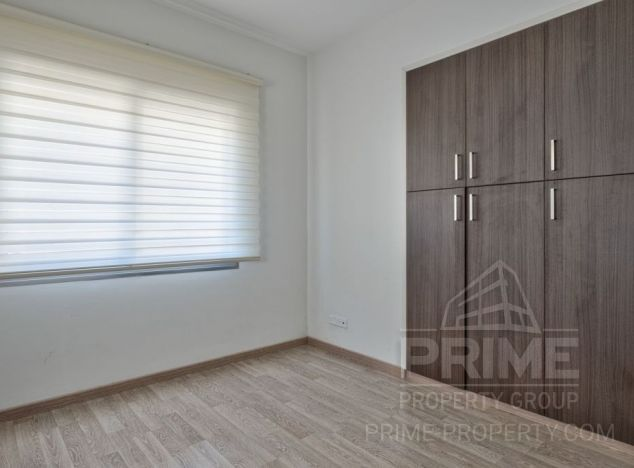 Cyprus property, Apartment for sale ID:10055