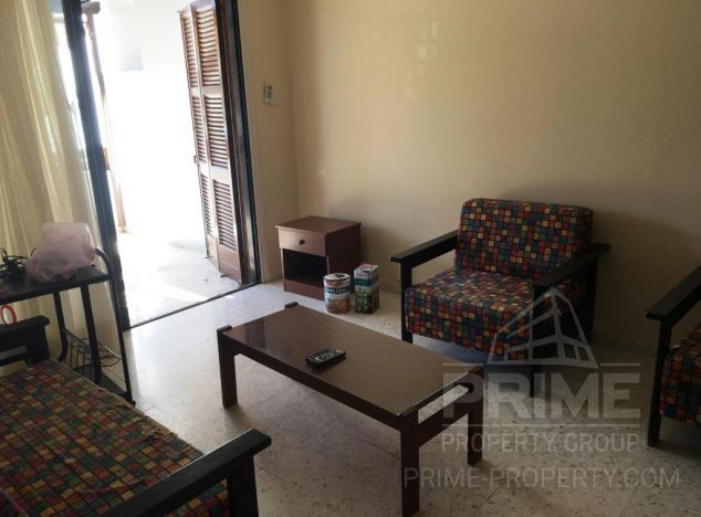 Cyprus property, Apartment for rent ID:10057
