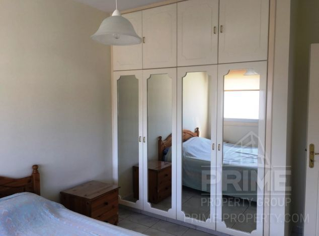 Cyprus property, Apartment for rent ID:10058