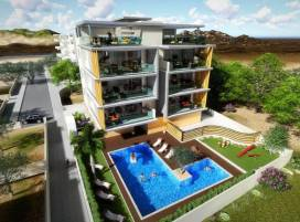 Cyprus property, Apartment for sale ID:10059