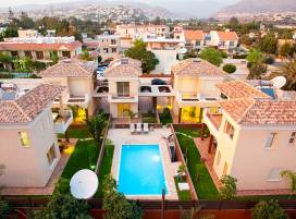 Cyprus property, Villa for rent ID:1006