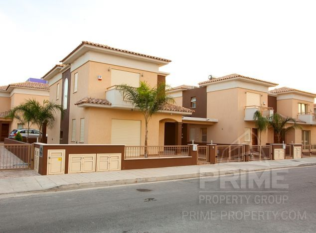 Cyprus property, Villa for holiday rent ID:1006