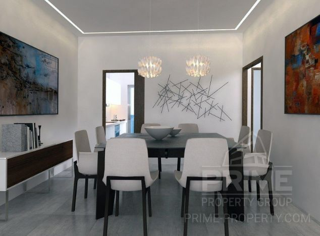 Cyprus property, Penthouse for sale ID:10061