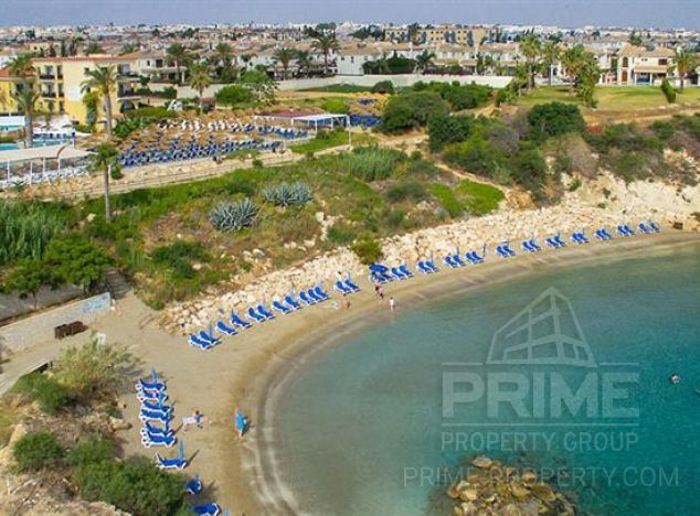 Cyprus property, Apartment for holiday rent ID:10062