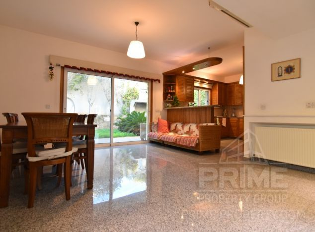 Cyprus property, Villa for sale ID:10066
