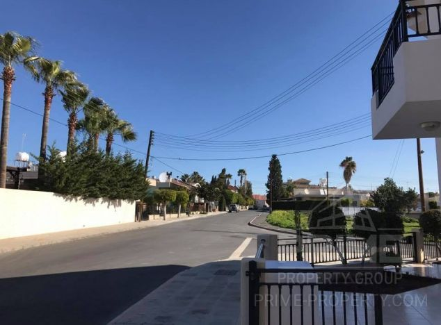 Cyprus property, Apartment for sale ID:10067