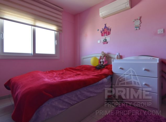 Cyprus property, Apartment for sale ID:10068