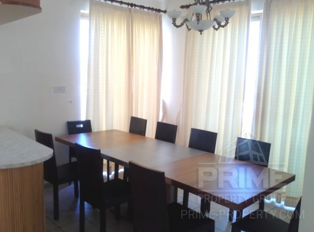 Cyprus property, Villa for sale ID:10069