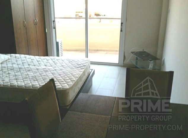 Cyprus property, Apartment for sale ID:10071
