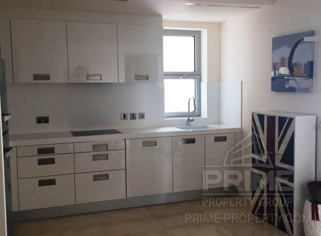 Cyprus property, Apartment for sale ID:10072
