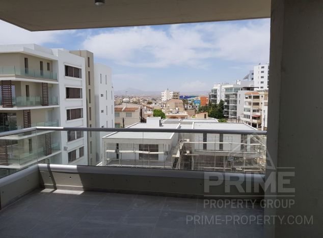 Cyprus property, Apartment for sale ID:10073