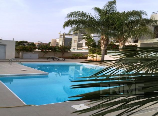 Cyprus property, Townhouse for sale ID:10074