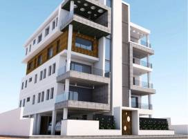 Cyprus property, Apartment for sale ID:10075