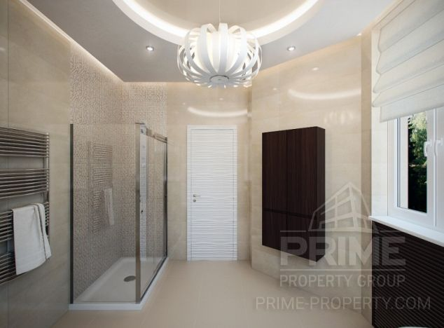 Cyprus property, Apartment for sale ID:10077