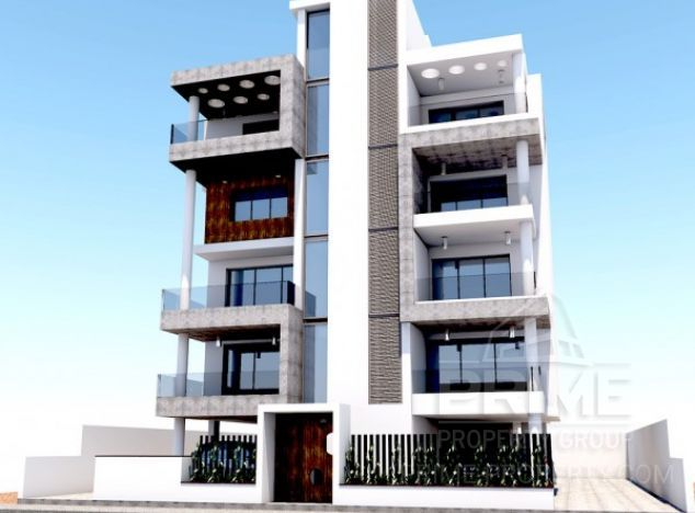 Cyprus property, Apartment for sale ID:10079