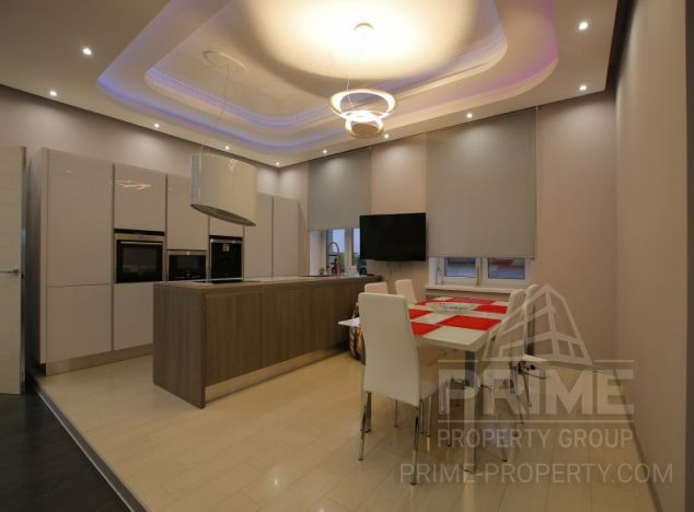 Cyprus property, Penthouse for sale ID:10080