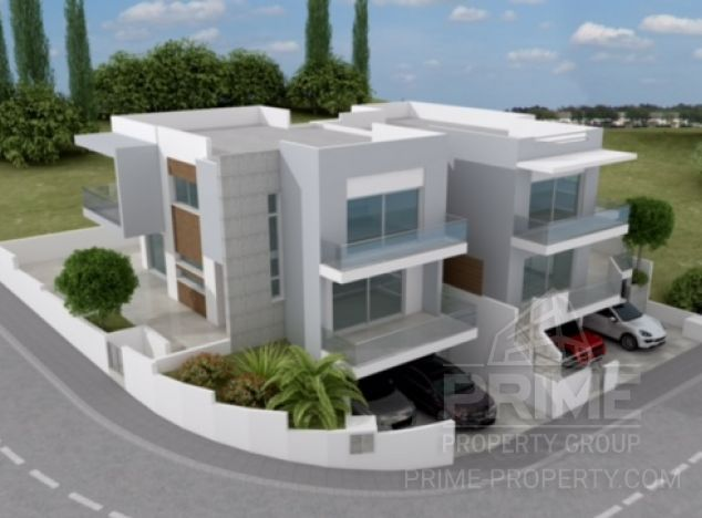 Cyprus property, Villa for sale ID:10081