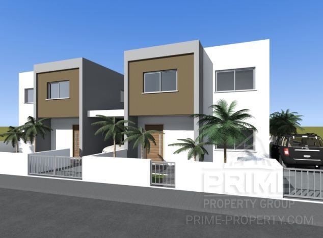 Cyprus property, Villa for sale ID:10082