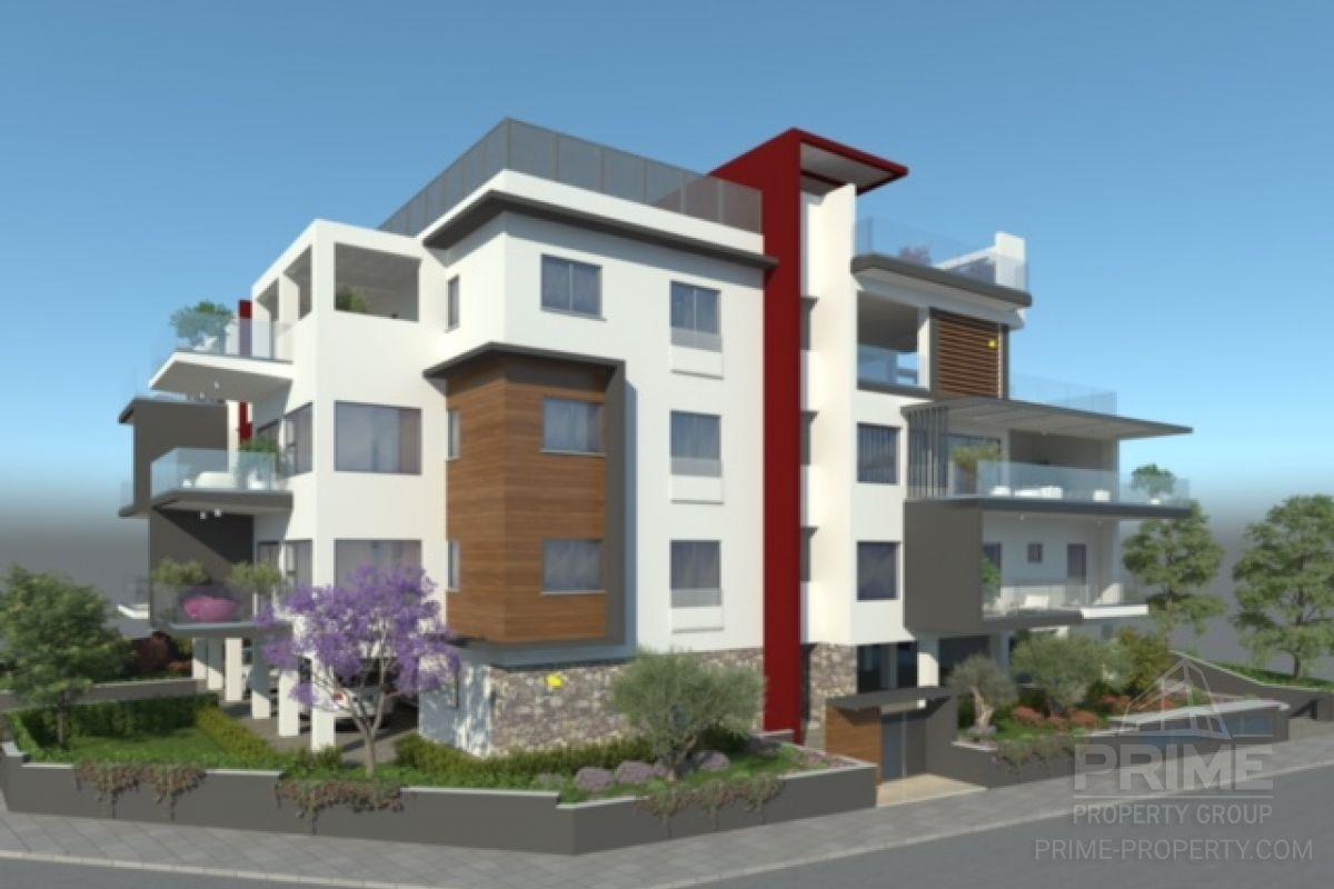 Предложение № 10085 - Limassol, Duplex 338 м2