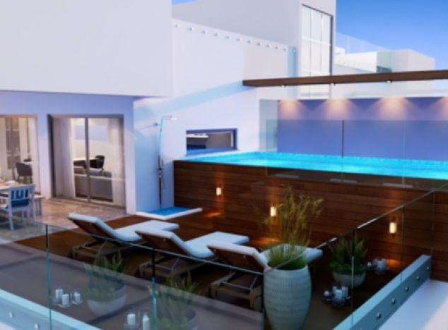 Sell Duplex 10086 in Limassol