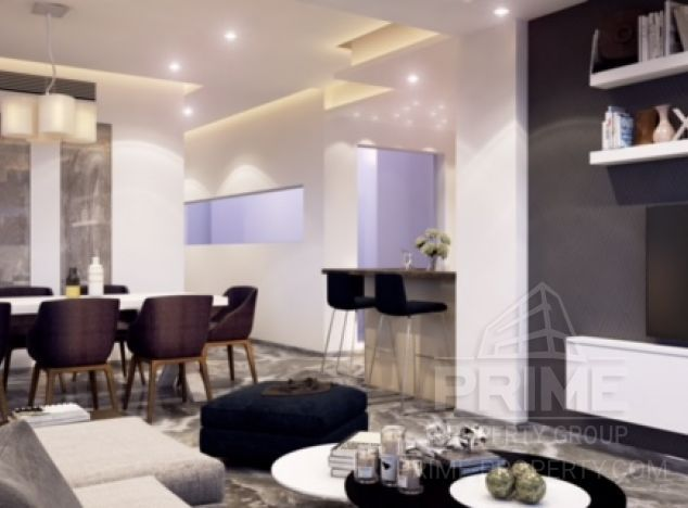 Cyprus property, Apartment for sale ID:10086