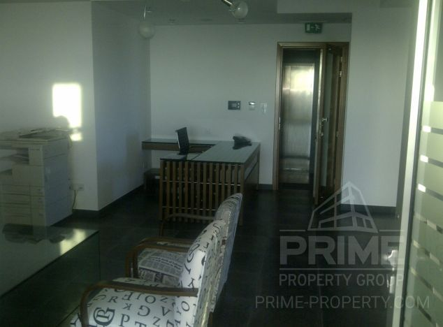 Cyprus property, Shop for rent ID:10087