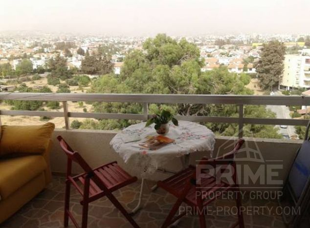 Cyprus property, Apartment for sale ID:10089