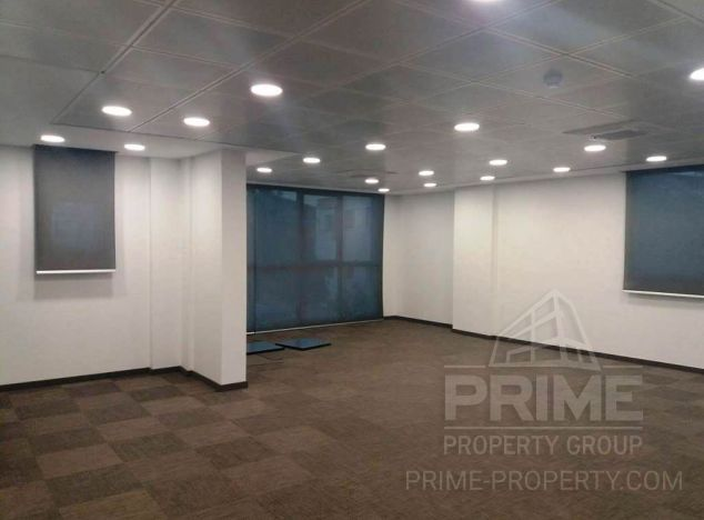 Cyprus property, Office for rent ID:10091