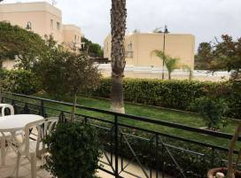Cyprus property, Apartment for rent ID:10092