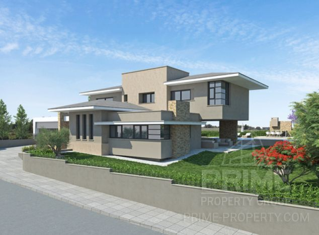 Cyprus property, Villa for sale ID:10093