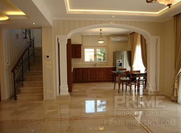 Cyprus property, Villa for sale ID:10099