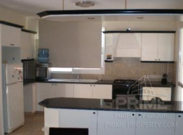 Cyprus property, Villa for sale ID:1010
