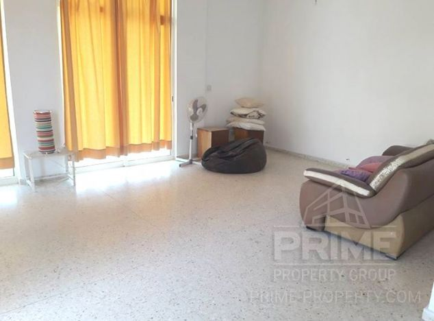 Cyprus property, Garden Apartment for rent ID:10100
