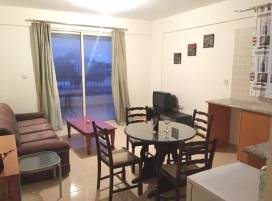 Property in Cyprus, Apartment for rent ID:10101