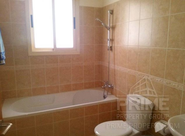 Cyprus property, Apartment for rent ID:10101