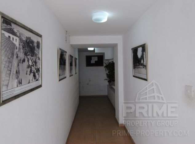 Cyprus property, Apartment for sale ID:10103
