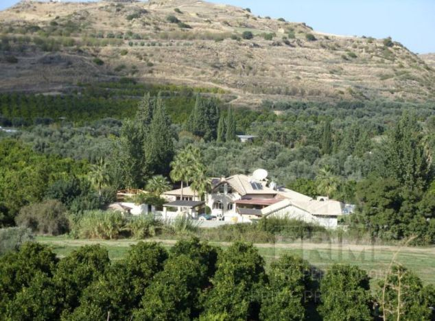 Cyprus property, Villa for rent ID:10104