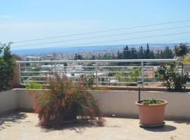 Cyprus property, Apartment for sale ID:10109