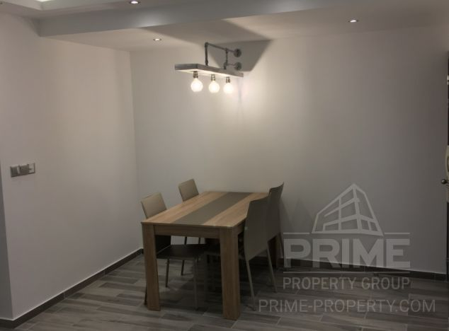 Cyprus property, Apartment for sale ID:10110