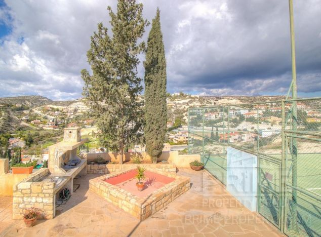 Cyprus property, Townhouse for sale ID:10111