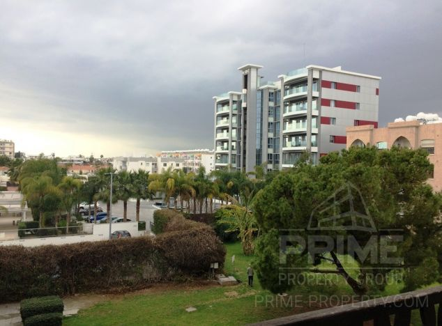 Cyprus property, Apartment for sale ID:10113
