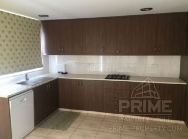 Cyprus property, Apartment for sale ID:10115