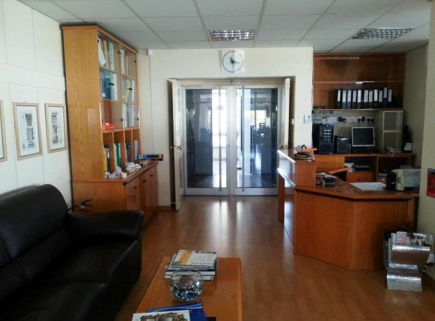 Buy Office 10117 in Limassol