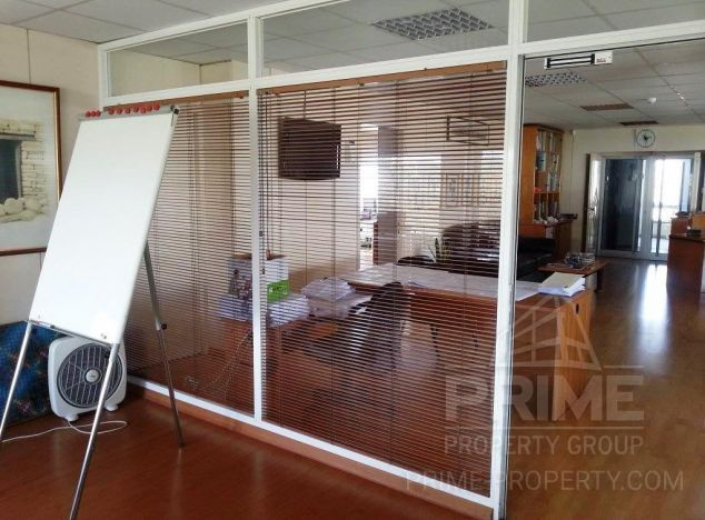 Cyprus property, Office for sale ID:10117