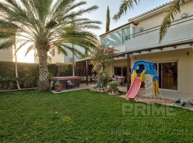 Cyprus property, Villa for sale ID:10118