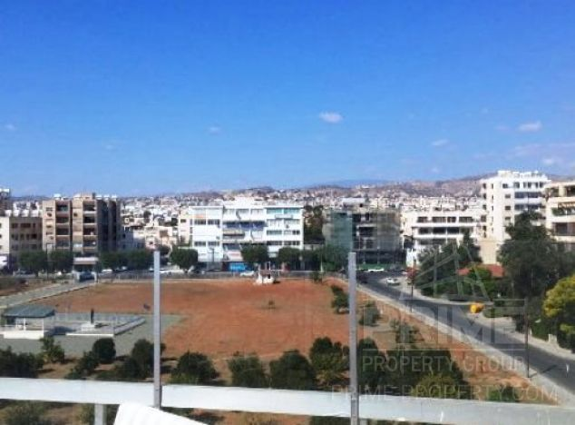 Cyprus property, Penthouse for sale ID:10119