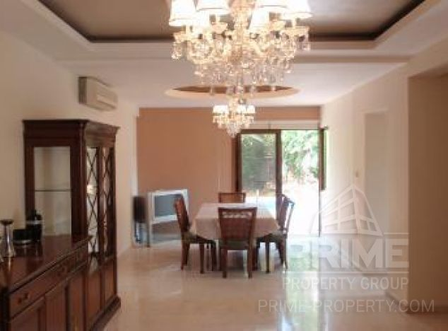 Cyprus property, Villa for sale ID:1012