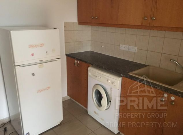 Cyprus property, Apartment for rent ID:10121
