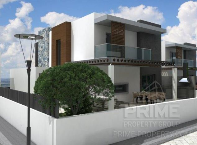 Cyprus property, Villa for sale ID:10122