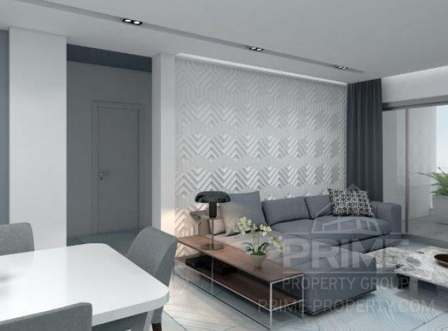 Cyprus property, Penthouse for sale ID:10124